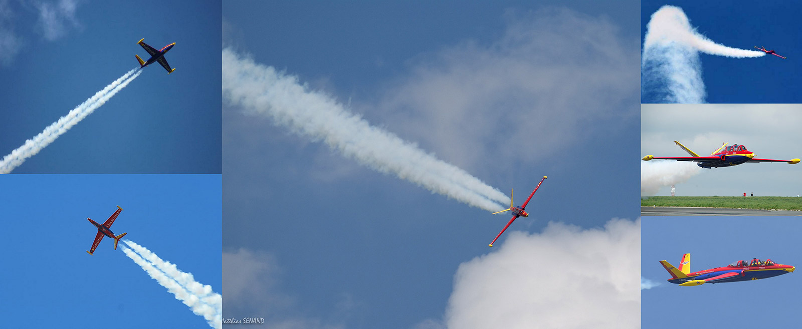fouga magister rennes