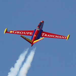 vol fouga magister rennes